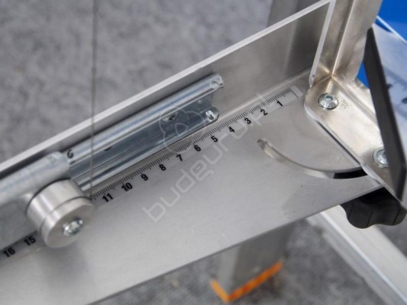 Maszyna tryskać rurkę